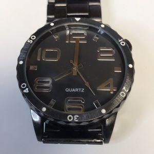 Men's Quartz Casual Style Watch